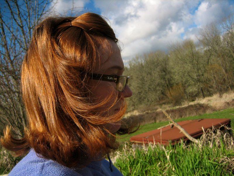 Hairellen